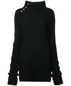 Bassike | Chunky Turtle Neck Sweater