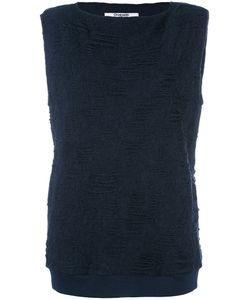 Chalayan | Sleeveless Tunic Size Medium