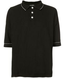 Raf Simons | Oversized Polo Shirt