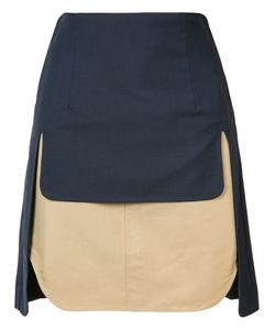 Toga | Double Layer Skirt Size