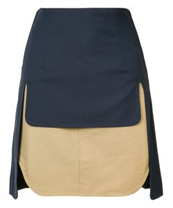 Toga   Double Layer Skirt 38