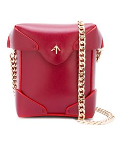 Manu Atelier | Cross-Body Satchel Women One