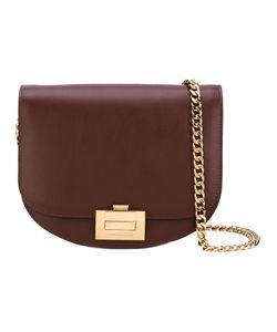 Victoria Beckham   Chained Cross Body Bag Calf