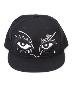 Haculla | Eyes Patch Cap