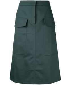 Studio Nicholson | Patch Pocket Skirt Size