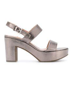 L'Autre Chose | Strapped Sandals Size 39