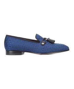 Louis Leeman   Tassel Slippers Size 40