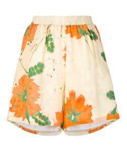 Roseanna | Printed Shorts 34