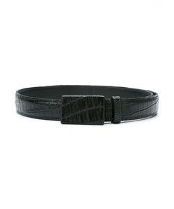Egrey | Texturized Belt Size Medium