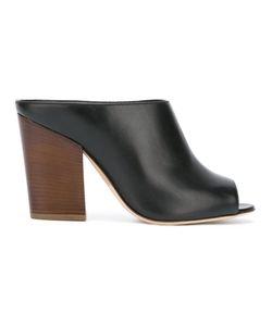 Sergio Rossi   Open Toe Sandals Size 38.5