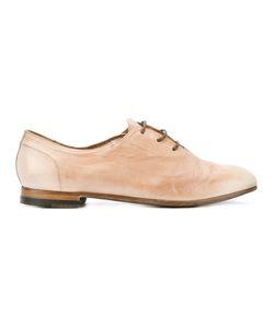 Silvano Sassetti | Lace Up Shoes