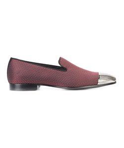 Louis Leeman   Printed Slippers Size 46
