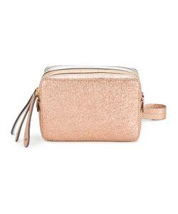 Anya Hindmarch   Mini Clutch Bag With Wrist Strap