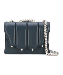 Marco de Vincenzo | Pawl Shoulder Bag Women Calf
