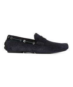 Brioni   Classic Driving Shoes 9