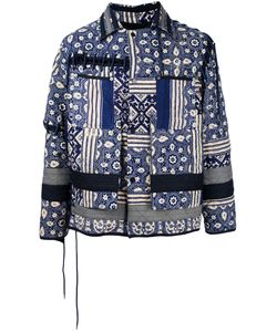 Craig Green | Tile Print Jacket