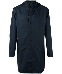 Rains | Zipped Coat Size Xs