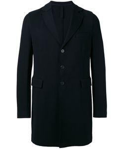 Harris Wharf London | Single-Breasted Coat