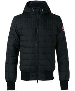 Canada Goose | Hooded Zip Jacket