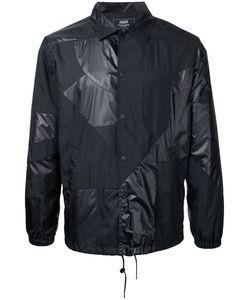 Anrealage | Patchwork Jacket Size