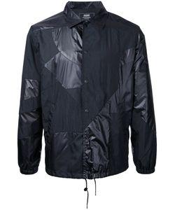 Anrealage | Patchwork Jacket Men