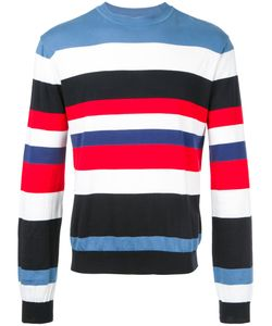 Christian Dada | Striped Knit Sweater Size 48