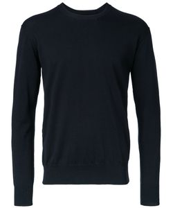 Attachment | Classic Knitted Sweatshirt 3 Cotton
