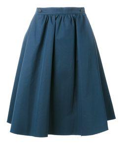 Société Anonyme | High Waist Pleated Skirt