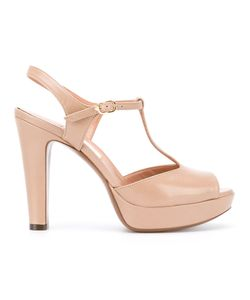 L'Autre Chose | Strapped Sandals Size 41