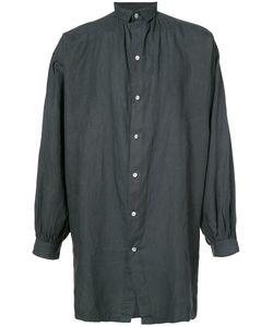 Horisaki Design & Handel | Sheer Long Shirt Unisex