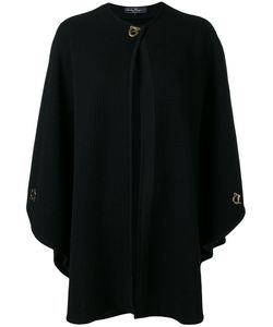 Salvatore Ferragamo | Knitted Cape