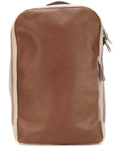 Qwstion | Top Handles Backpack Unisex One