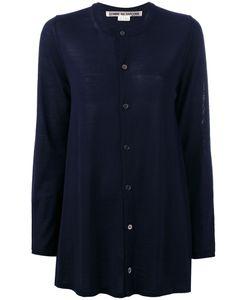 Comme Des Garçons | Buttoned Cardigan Size Large