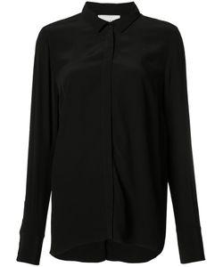 Just Female | Draped Back Shirt Xs Viscose