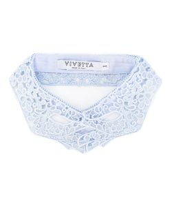 Vivetta   Emma Lace Collar One