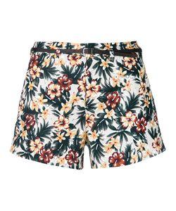 Loveless | Belted Shorts 7
