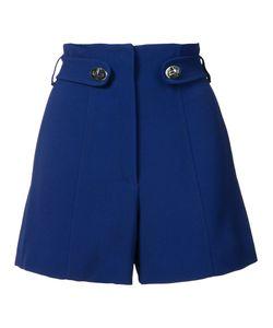 Proenza Schouler   Wide Shorts