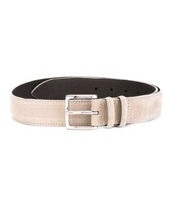 Orciani | Buckled Belt 90