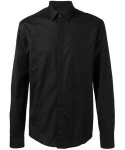 Les Hommes | Plain Shirt Men 48