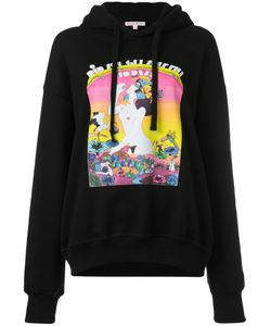Olympia Le-Tan | Did You Get Your Pill Hoodie