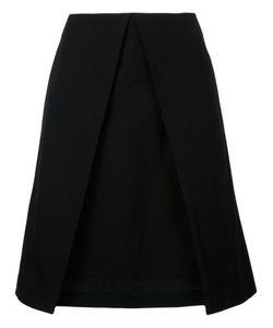 Astraet | Laye A-Line Skirt 0 Cotton