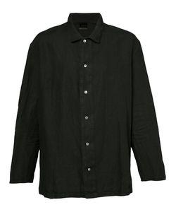 Horisaki Design & Handel | Sheer Linen Shirt