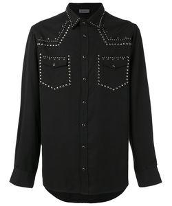 Laneus | Texan Style Shirt 48