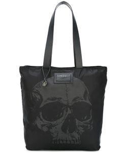 John Varvatos | Skull Print Tote Bag