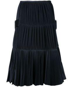 Toga | Midi Pleated Skirt Size 36