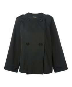Zucca   Double Breasted Jacket One
