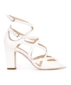 Jimmy Choo | Dillan Sandals Size 39.5