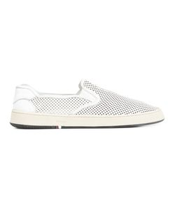 Osklen | Bossanova Slip-On Sneakers Men 8