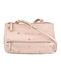Givenchy | Mini Pandora Crossbody Bag Women Calf Leather/Metal
