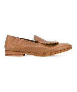 Officine Creative | Fringed Loafers Size 40
